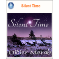 Didier Merah『Silent Time』ブログパーツ
