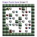 Dragon Puzzle Game