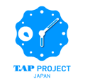 TAP PROJECTブログパーツ